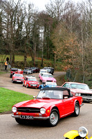 Brooklands New Year 2016