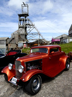 Cornwall Hot Rods 2017