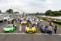 Goodwood Saywell Track Day 2014