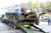 Brooklands Military Vehicles 2014