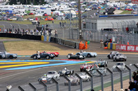 Le Mans Classic 2014 - Track