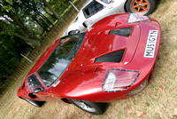 GT40 Enthusiasts Meet 2006